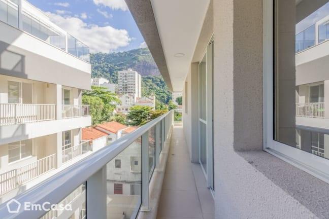 Imagem do imóvel ID-28952 na Rua Real Grandeza, Botafogo, Rio de Janeiro - RJ