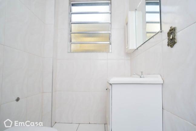 Imagem do imóvel ID-28430 na Rua Clímaco Barbosa, Cambuci, São Paulo - SP
