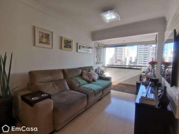 Imagem do imóvel ID-31856 na Rua Loureiro da Cruz, Aclimação, São Paulo - SP