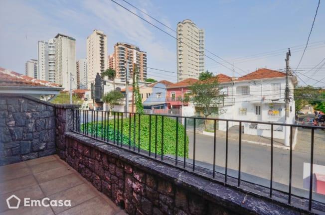 Imagem do imóvel ID-33150 na Rua Joaquim Távora, Vila Mariana, São Paulo - SP