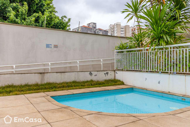 Imagem do imóvel ID-34321 na Rua Cesário Ramalho, Cambuci, São Paulo - SP