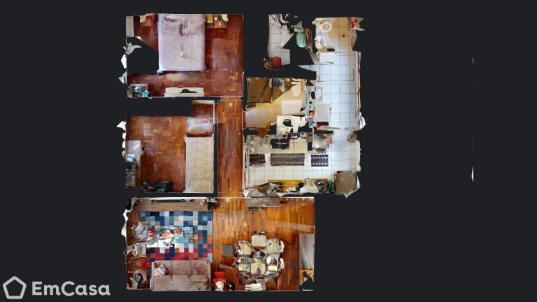 Imagem do imóvel ID-33614 na Rua Cayowaá, Perdizes, São Paulo - SP