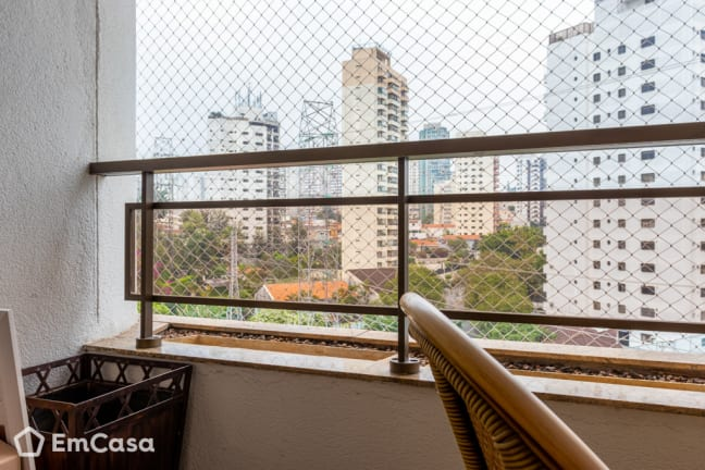 Imagem do imóvel ID-33195 na Rua Vitoantonio Del Vecchio, Parque da Mooca, São Paulo - SP