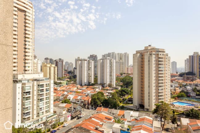 Imagem do imóvel ID-30513 na Rua Raul Pompéia, Pompeia, São Paulo - SP