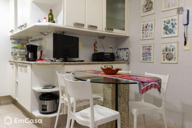 Imagem do imóvel ID-27151 na Avenida Heitor Doyle Maia, Barra da Tijuca, Rio de Janeiro - RJ