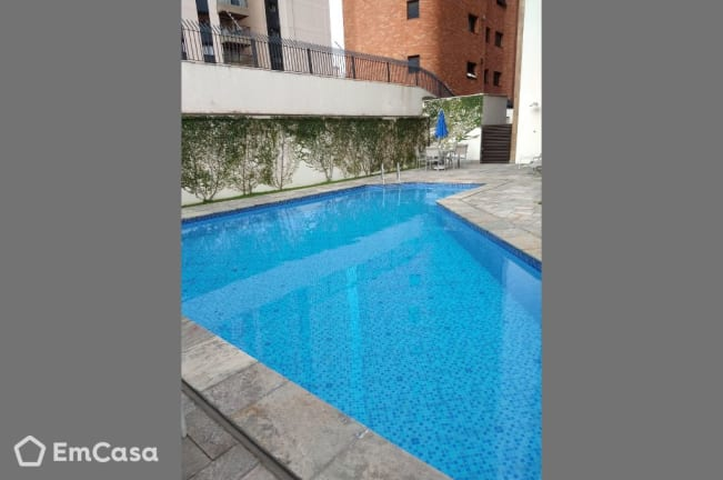 Imagem do imóvel ID-31200 na Rua Jacques Félix, Vila Nova Conceição, São Paulo - SP
