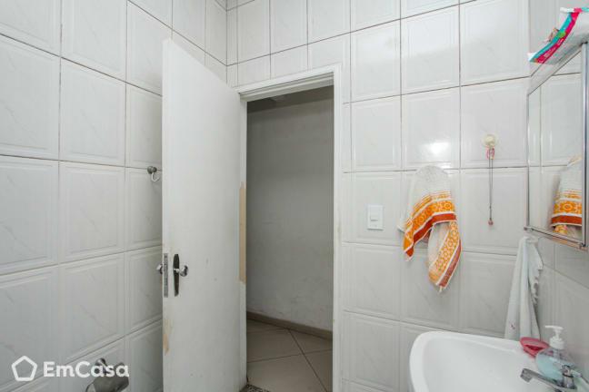 Imagem do imóvel ID-30973 na Rua Gilda, Vila Esperança, São Paulo - SP