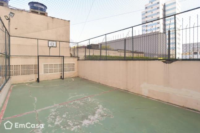 Imagem do imóvel ID-30498 na Rua Visconde de Itaboraí, Tatuapé, São Paulo - SP