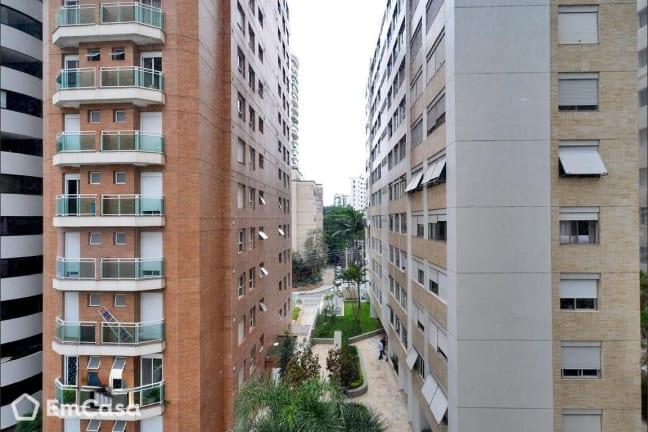 Imagem do imóvel ID-27807 na Rua Cardoso de Almeida, Perdizes, São Paulo - SP