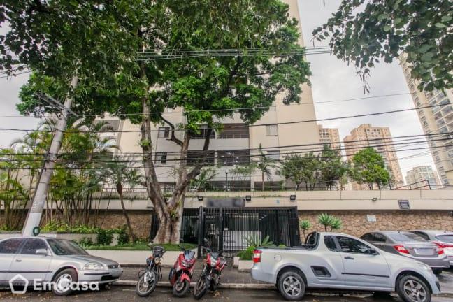 Imagem do imóvel ID-33718 na Rua Coronel Conrado Siqueira Campos, Jardim das Acácias, São Paulo - SP