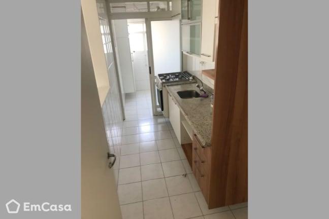 Imagem do imóvel ID-33908 na Avenida Jandira, Indianópolis, São Paulo - SP