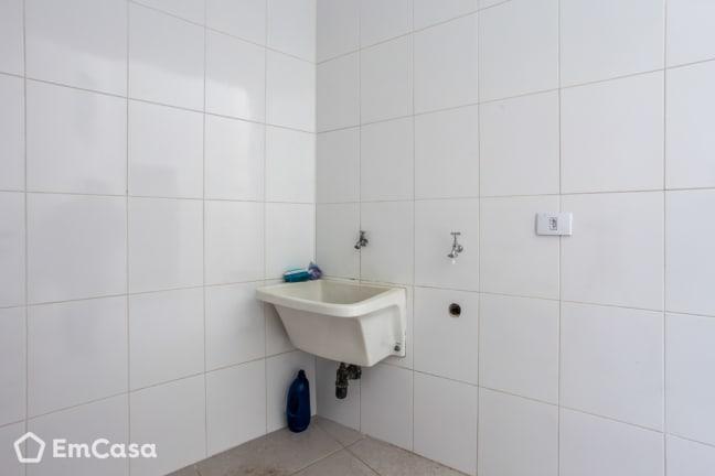 Imagem do imóvel ID-31171 na Rua Doutor José de Sá, Santo Amaro, São Paulo - SP