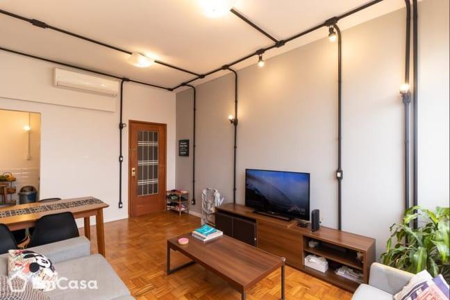 Imagem do imóvel ID-30637 na Rua Maestro Elias Lobo, Jardim Paulista, São Paulo - SP