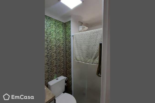 Imagem do imóvel ID-33933 na Rua das Cobeias, Vila Prudente, São Paulo - SP