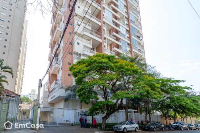Imagem do imóvel ID-33411 na Rua Francisco Dias Velho, Vila Cordeiro, São Paulo - SP