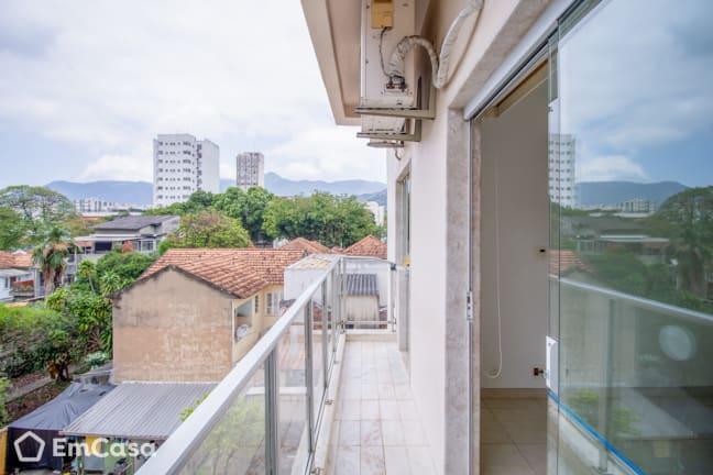 Imagem do imóvel ID-31806 na Avenida Júlio Furtado, Grajaú, Rio de Janeiro - RJ