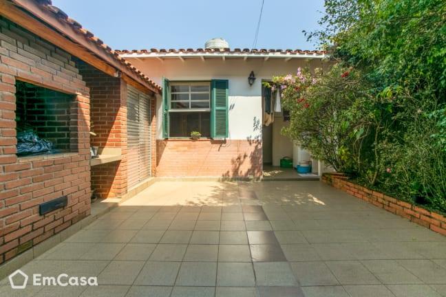 Imagem do imóvel ID-30800 na Rua Texas, Brooklin, São Paulo - SP