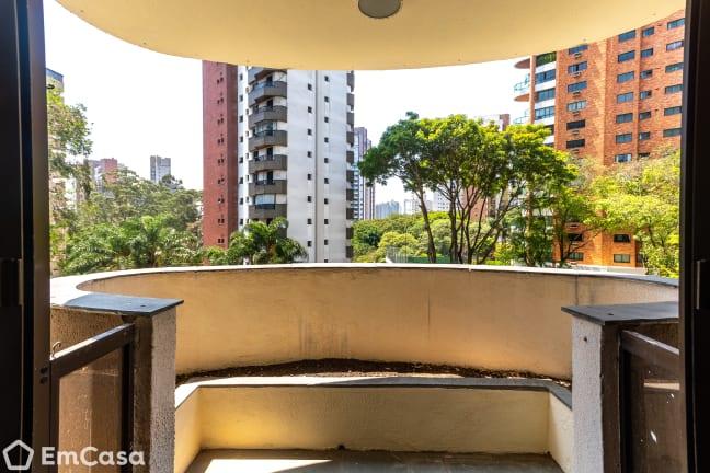 Imagem do imóvel ID-34193 na Avenida José Galante, Vila Andrade, São Paulo - SP