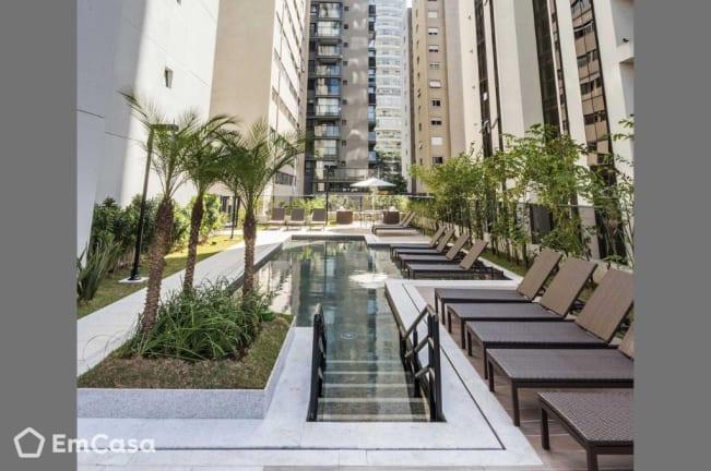 Imagem do imóvel ID-28145 na Rua Batataes, Jardim Paulista, São Paulo - SP