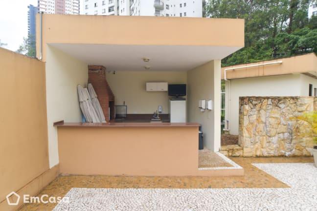 Imagem do imóvel ID-34225 na Rua Charles Spencer Chaplin, Vila Andrade, São Paulo - SP