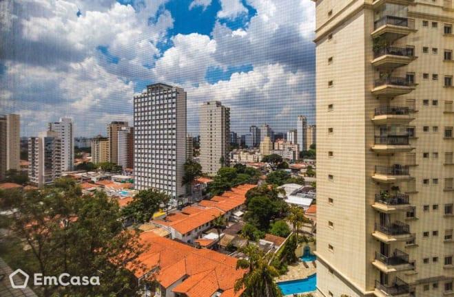 Imagem do imóvel ID-34105 na Rua Édison, Campo Belo, São Paulo - SP