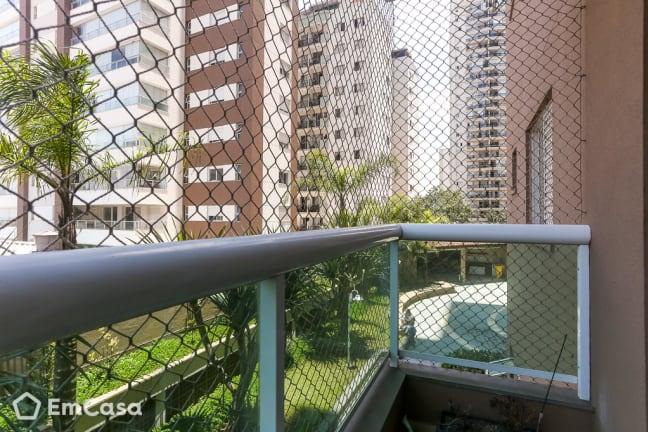 Imagem do imóvel ID-19003 na Rua Assungui, Vila Gumercindo, São Paulo - SP