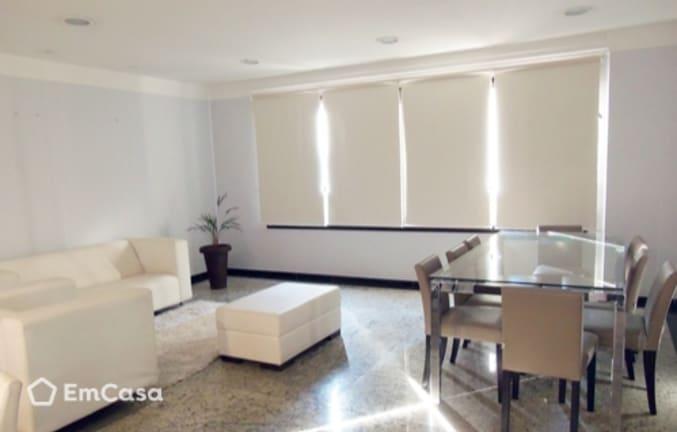 Imagem do imóvel ID-27803 na Rua Frei Caneca, Consolação, São Paulo - SP