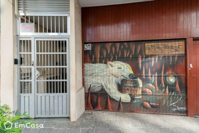 Imagem do imóvel ID-28587 na Rua Bela Cintra, Consolação, São Paulo - SP