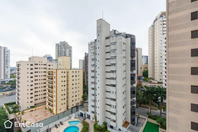 Imagem do imóvel ID-33181 na Rua Madre Emilie de Villeneuve, Vila Santa Catarina, São Paulo - SP