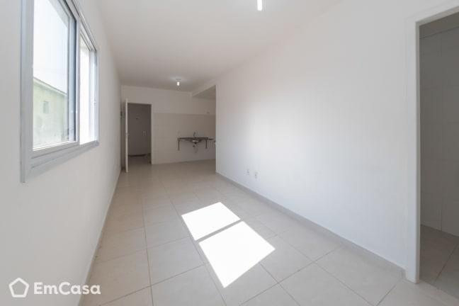 Imagem do imóvel ID-30899 na Rua Aragão, Vila Mazzei, São Paulo - SP