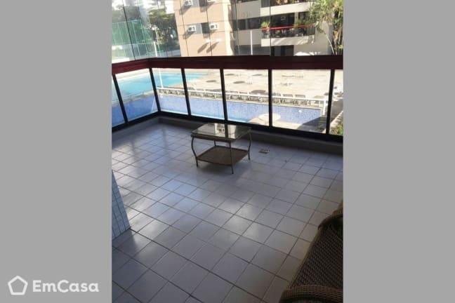 Imagem do imóvel ID-34122 na Avenida Prefeito Dulcídio Cardoso, Barra da Tijuca, Rio de Janeiro - RJ