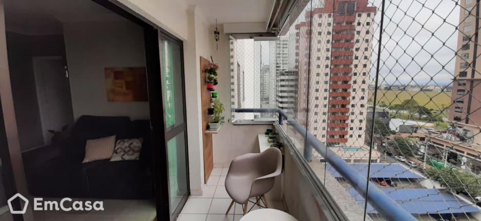 Imagem do imóvel ID-27831 na Rua Ruivo, Parque Residencial Aquarius, São José dos Campos - SP