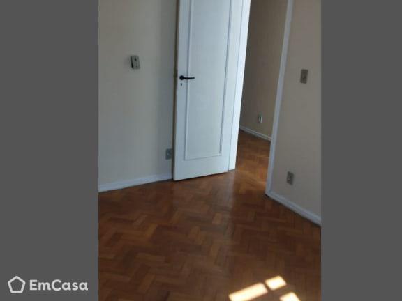 Imagem do imóvel ID-33854 na Rua Silva Téles, Andaraí, Rio de Janeiro - RJ