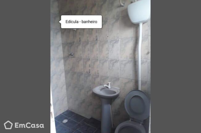 Imagem do imóvel ID-34354 na Rua São Gotardo, Bosque dos Eucaliptos, São José dos Campos - SP