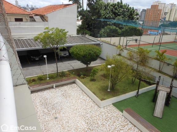Imagem do imóvel ID-18547 na Rua Pereira da Nóbrega, Vila Monumento, São Paulo - SP