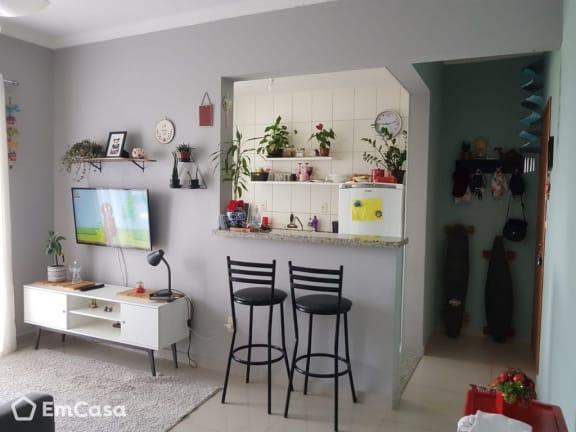 Imagem do imóvel ID-33567 na Rua José Bonifácio de Oliveira, Jardim Del Rey, São José dos Campos - SP