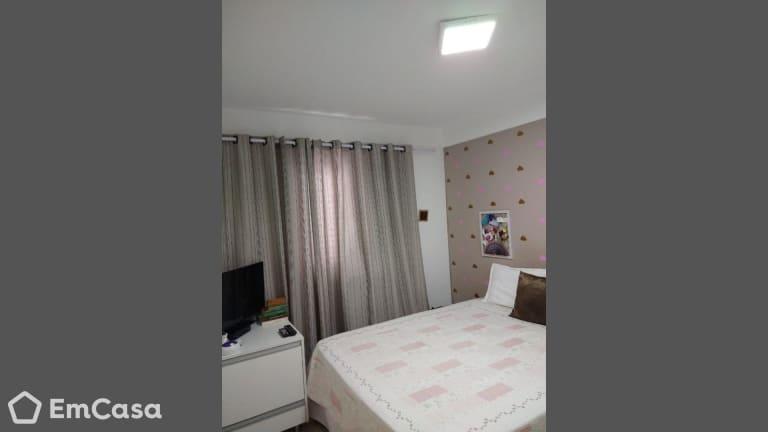 Imagem do imóvel ID-31980 na Rua Vicente de Carvalho, Vila Príncipe de Gales, Santo André - SP