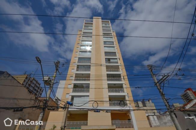 Imagem do imóvel ID-31809 na Rua Almeida Tôrres, Aclimação, São Paulo - SP