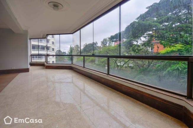 Imagem do imóvel ID-34303 na Avenida José Galante, Vila Suzana, São Paulo - SP