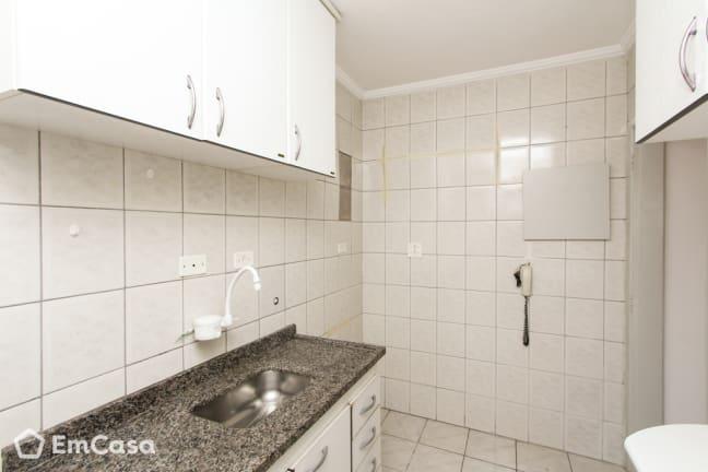 Imagem do imóvel ID-27026 na Rua Gama Cerqueira, Cambuci, São Paulo - SP
