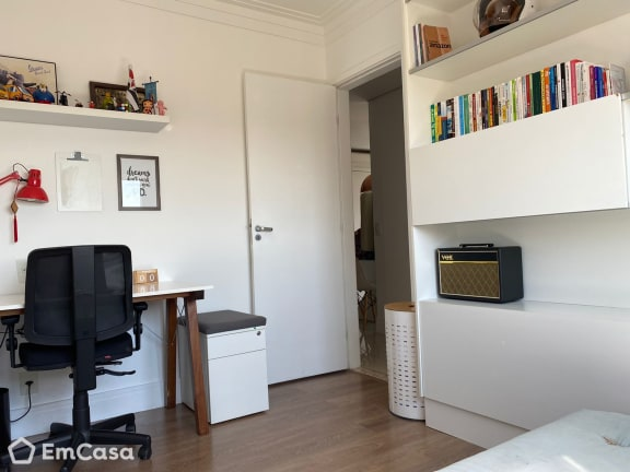Imagem do imóvel ID-34351 na Rua Frederico Guarinon, Jardim Ampliação, São Paulo - SP