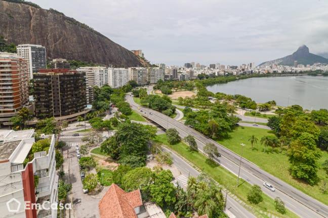 Imagem do imóvel ID-18979 na Avenida Epitácio Pessoa, Ipanema, Rio de Janeiro - RJ