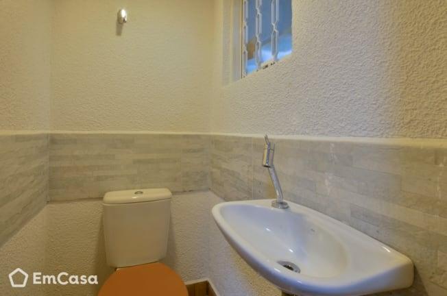 Imagem do imóvel ID-33896 na Rua Mairinque, Vila Clementino, São Paulo - SP