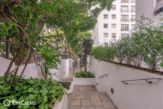 Imagem do imóvel ID-33684 na Rua São Benedito, Santo Amaro, São Paulo - SP