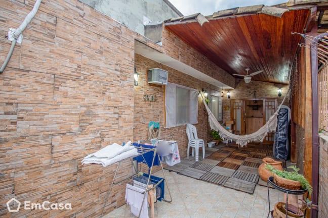 Imagem do imóvel ID-31794 na Rua Marechal Trompowski, Tijuca, Rio de Janeiro - RJ