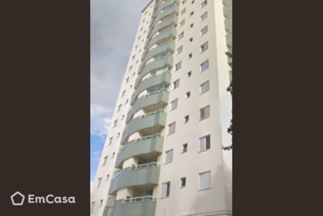Imagem do imóvel ID-31363 na Rua Professor José Antônio Coutinho Condino, Jardim América, São José dos Campos - SP