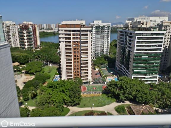 Imagem do imóvel ID-27484 na Rua das Bromélias, Barra da Tijuca, Rio de Janeiro - RJ