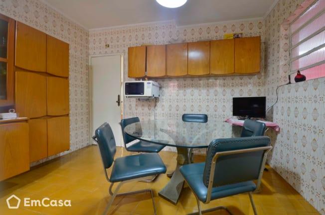 Imagem do imóvel ID-34325 na Rua Francisco Ferreira Paes, Jardim Monte Kemel, São Paulo - SP