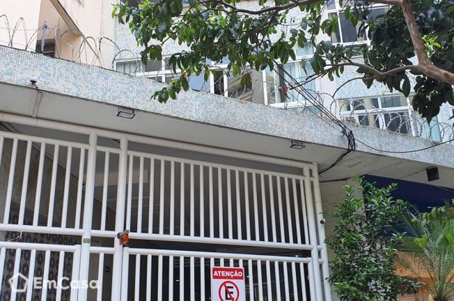 Imagem do imóvel ID-33202 na Rua Conde de Bonfim, Tijuca, Rio de Janeiro - RJ