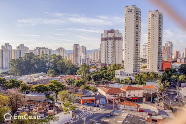 Imagem do imóvel ID-27968 na Alameda Afonso Schmidt, Santa Teresinha, São Paulo - SP